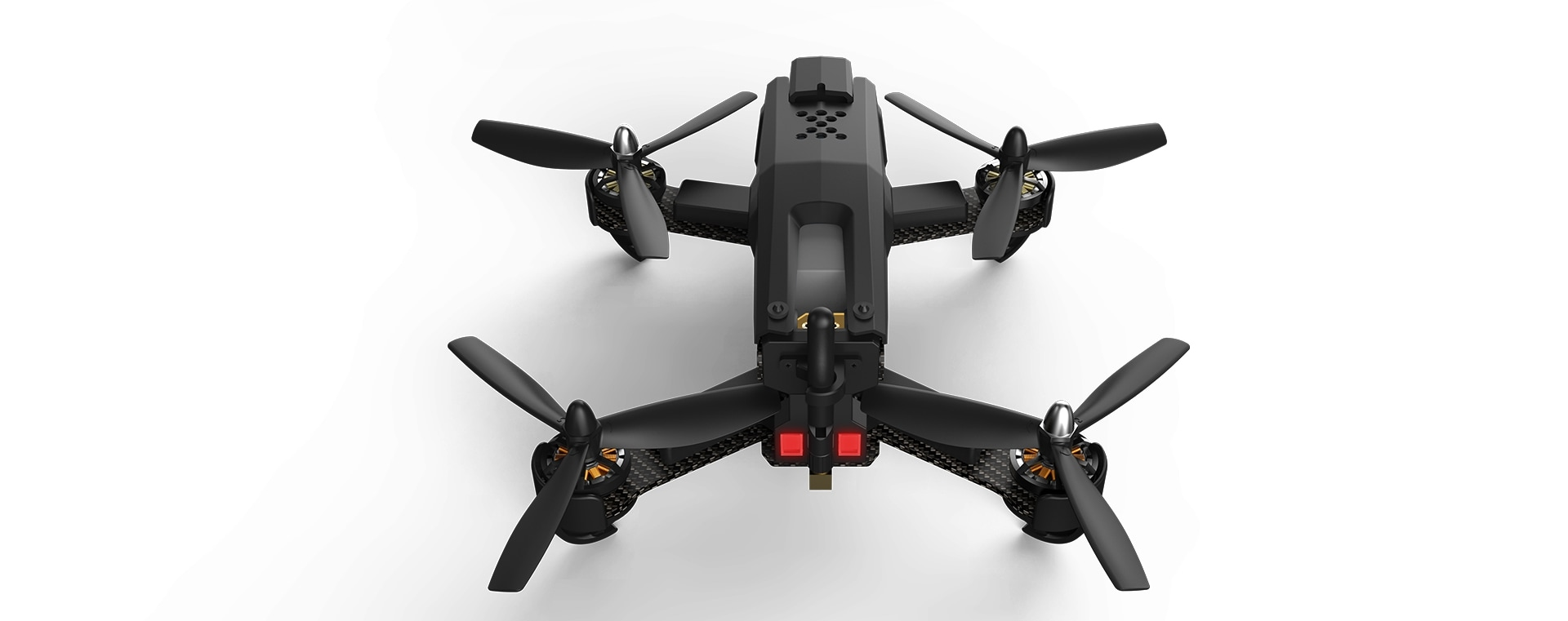 Redcat Racing Carbon 210 FPV Drone
