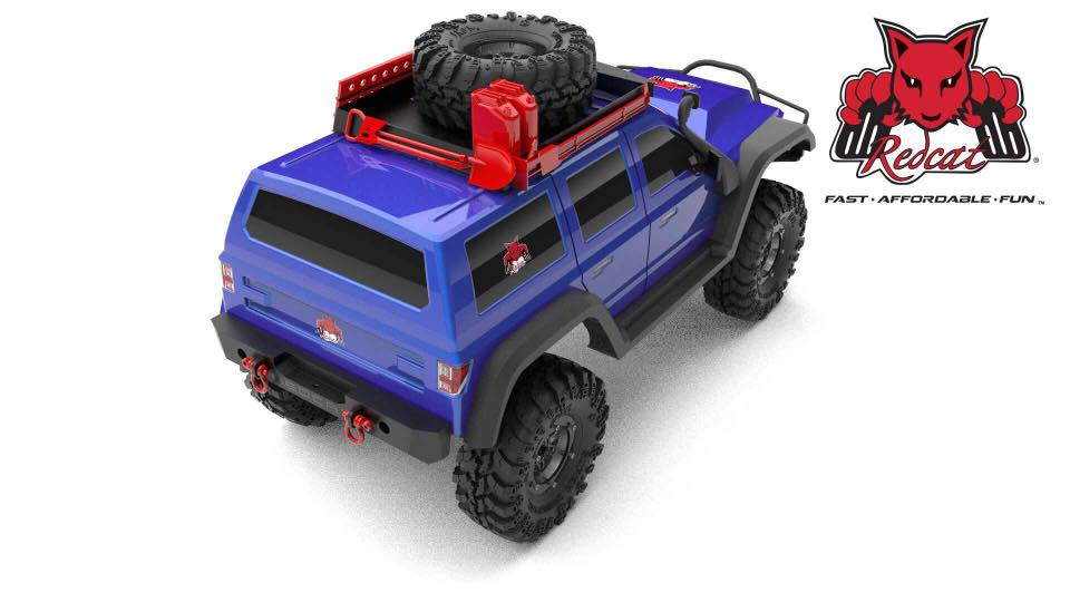 Redcat Everest GEN7 1.9 Crawler Scaler