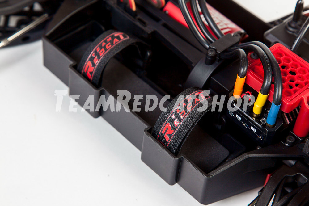 Team Redcat TR-MT10E Battery Review
