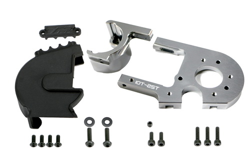 Team Redcat TR-MT8E BE6S Aluminum Motor Mount