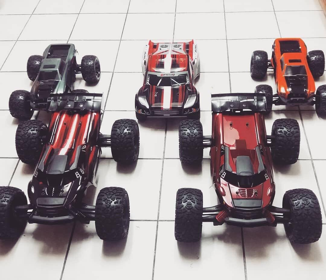 Team Redcat RC Trucks For Sale